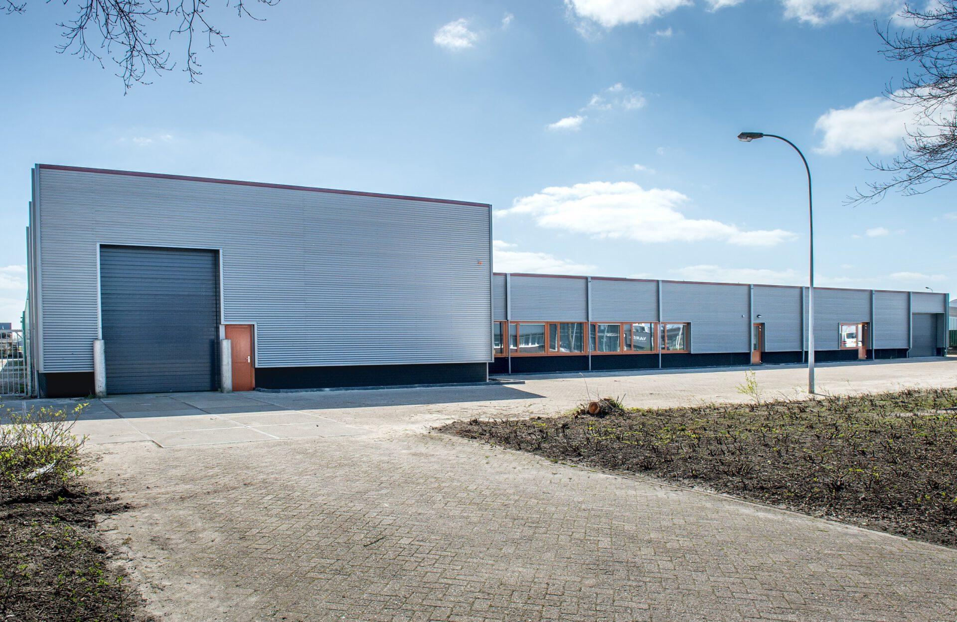 Garage Boer Diever : Renovatie de boer drachten bouwgroep noord
